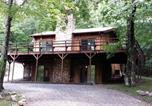 Location vacances Wytheville - Serenity on The Blue Ridge Parkway-1