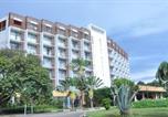 Hôtel Kigali - Marasa Umubano Hotel-1
