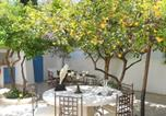Location vacances Spetses - Traditional Renovated Villa from 1862 on 2 levels-3