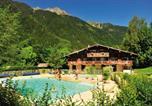 Villages vacances Le Grand-Bornand - Les Econtres-1