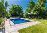 Location vacances Sorvilán - Casa Alcornoque La Taha-2