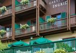 Hôtel Dobbiaco - Garni Ingrid-3
