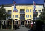 Hôtel Willingen - Apparthotel Birkenhof-1