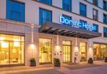 Hôtel Hamburg - Dorint Hotel Hamburg-Eppendorf-1