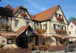 Hôtel Feuchtwangen - Hotel-Gasthof Neue Post-1