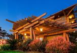Hôtel Oceanside - Best Western Plus Beach View Lodge-3