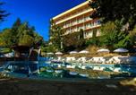 Hôtel Bulgarie - Vezhen Hotel-2