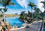 Hôtel Nadi - Outrigger Fiji Beach Resort-3