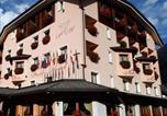 Hôtel Province de Sondrio - Park Hotel-3