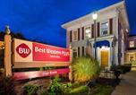 Hôtel Wickliffe - Best Western Plus Lawnfield Inn and Suites