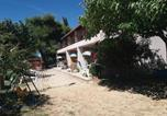 Location vacances  Ardèche - Gites Pleine Nature Appartement F2-1