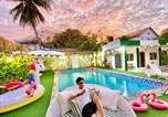 Hôtel Vung Tàu - Dc House - Mini Resort Vung Tau-3