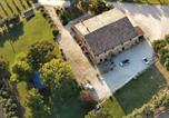 Location vacances Osimo - Ancient Farmhouse With Private Pool And Winery Xiv Century-3