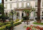 Hôtel Province d'Imperia - Hotel Alexander-3