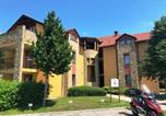 Location vacances Bük - Luxus Golf Apartment-4