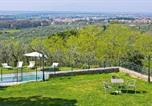 Location vacances Larciano - Agri-tourism Giugnano Poggio del Sole Lamporecchio - Ito05467-Syb-4