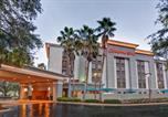 Hôtel Jacksonville - Hampton Inn Jacksonville - I-95 Central-2