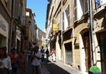 Location vacances Aix-en-Provence - Appartement de Charme-3