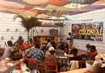 Hôtel Ghana - Archiafrika Hostel-1
