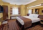 Hôtel Cartersville - Microtel Inn & Suites - Cartersville-1
