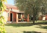 Location vacances Lucciana - Résidence Le Clos des Oliviers-1