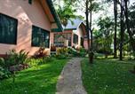 Villages vacances Parc Khao Yai - The Maze Resort-1