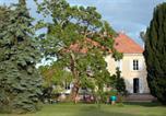 Hôtel Corgoloin - Le Clos des Roseaux-1