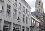 Hôtel Oosterhout - Hotel Sutor-3