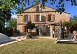Location vacances Montauban - La Ferme aux portes de Montauban - Avec piscine-1