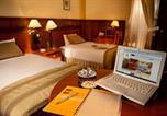 Hôtel Huaraz - Hotel El Tumi