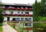 Hôtel Traunkirchen - Wieselmühle Forellenhof-3