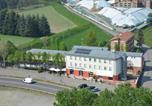 Hôtel Province de Modène - Hotel Riverside-4
