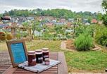 Location vacances Mespelbrunn - Ferienwohnung Im Paradies-2