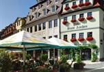 Hôtel Osterfeld - Hotel Stadt Aachen-2