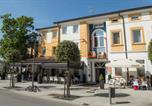 Hôtel Gorizia - Hotel Lipa-2