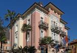 Hôtel Orselina - Hotel Alexandra