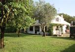 Location vacances Sennori - Villa Cortese-1