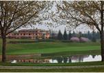 Hôtel Busto Arsizio - Le Robinie Golf & Resort-4
