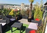 Location vacances Meudon - Dernier Etage Terrasse Pte St Coud-2