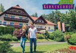 Hôtel Velden am Wörther See - Hotel Kärntnerhof-1