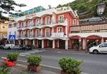 Hôtel Amalfi - Hotel Settebello