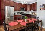 Location vacances Jersey City - Modern 3br 2ba Apartment Minutes to Nyc-1