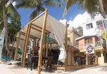 Hôtel Boca Chica - Gusto Tropical Hotel-4