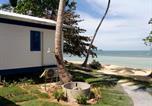 Location vacances Don Sak - I - Talay Beach Bar & Cottages Taling Ngam Samui-2