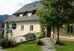 Location vacances Leoben - Gästehaus Ritschi-1