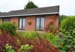 Location vacances Cerfontaine - Nice Holiday Home with Garden in Froidchapelle Belgium-4