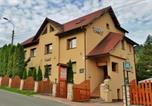 Hôtel Wisła - Lusia-1