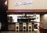 Hôtel Baguio - Baguio Crown Legacy Hotel-4