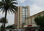 Hôtel Monterrey - Booking 500