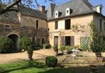 Location vacances Bazouges-sur-le-Loir - Clos Saint Léonard-4